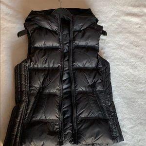 Lululemon reversible puffer vest
